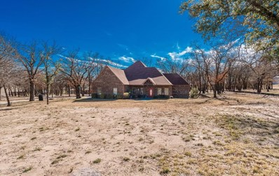 2929 J E Woody Road, Springtown, TX 76082 - #: 14012665