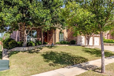 9705 Bowman Drive, Fort Worth, TX 76244 - MLS#: 14012667
