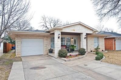 1927 Berkley Avenue, Dallas, TX 75224 - MLS#: 14012823