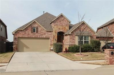 8617 Running River Court, Fort Worth, TX 76131 - #: 14012838