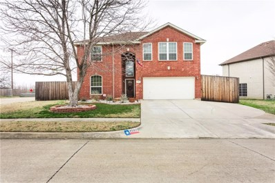 4507 Saint Andrews Drive, Grand Prairie, TX 75052 - MLS#: 14012928