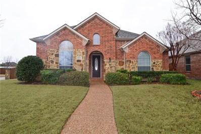 1901 Kirby Lane, Allen, TX 75013 - MLS#: 14013049