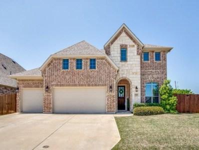 15105 Seventeen Lakes Boulevard, Fort Worth, TX 76262 - #: 14013076