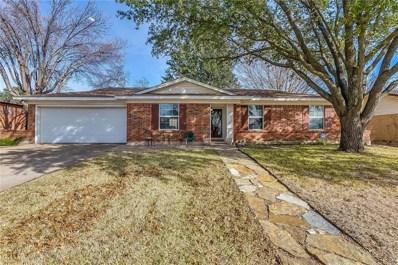 6605 Westrock Drive, Fort Worth, TX 76133 - MLS#: 14013318