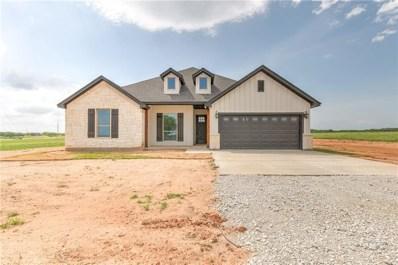 8284 Old Brock Road, Weatherford, TX 76087 - #: 14013329