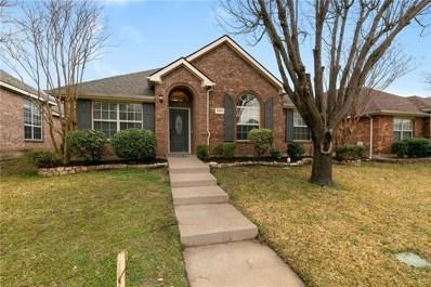 5904 Hidden Pine Lane, McKinney, TX 75070 - #: 14013373