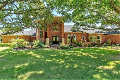 316 Meadow Hill Road, Fort Worth, TX 76108 - MLS#: 14013376