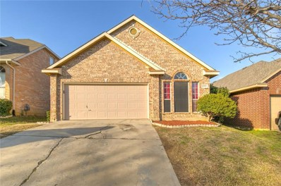 4925 Lodgepole Lane, Fort Worth, TX 76137 - #: 14013387