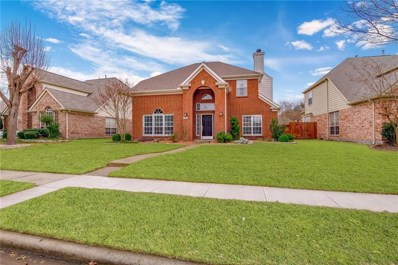 4720 Holly Berry Drive, Plano, TX 75093 - MLS#: 14013414