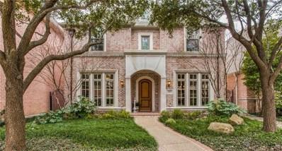 12131 Lueders Lane, Dallas, TX 75230 - MLS#: 14013480