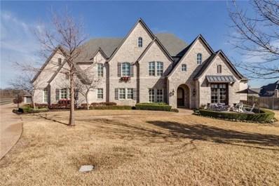 2417 Southern Hills Court, Keller, TX 76248 - #: 14013541