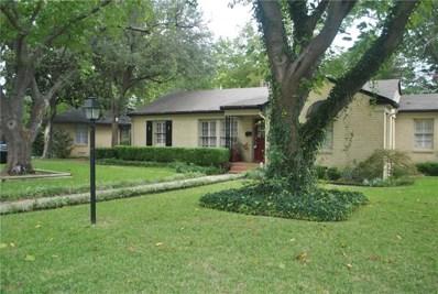 614 Harter Road, Dallas, TX 75218 - MLS#: 14013601