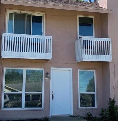 3123 Roundtree Lane, Garland, TX 75044 - #: 14013677