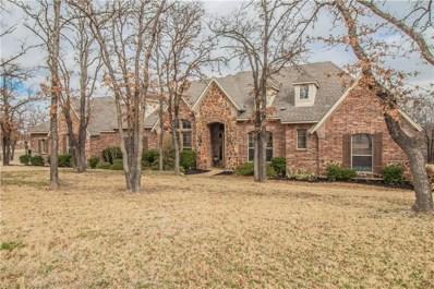 204 Bishop Drive, Weatherford, TX 76088 - #: 14013725