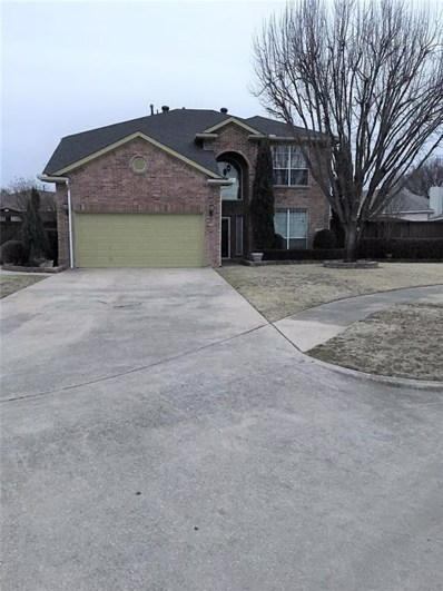 115 Lida Court, Grand Prairie, TX 75050 - #: 14013729