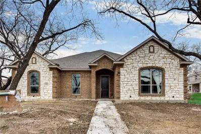 301 NE 4th Street, Grand Prairie, TX 75050 - #: 14013764