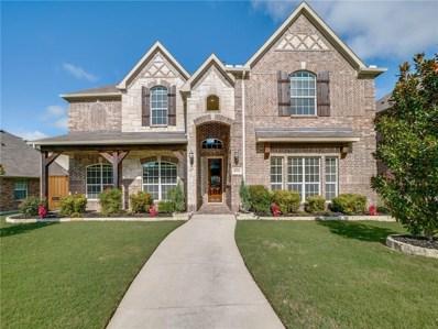 10508 Killdeer Drive, Frisco, TX 75035 - MLS#: 14013773