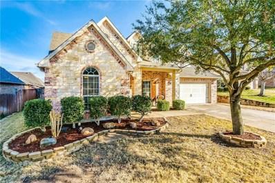 1112 Sienna Court, Burleson, TX 76028 - MLS#: 14013776