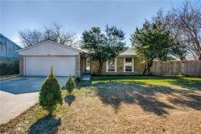 2300 Bonner Lane, Arlington, TX 76014 - #: 14013792