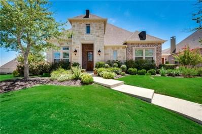 3040 Creekwood Lane, Prosper, TX 75078 - MLS#: 14013935