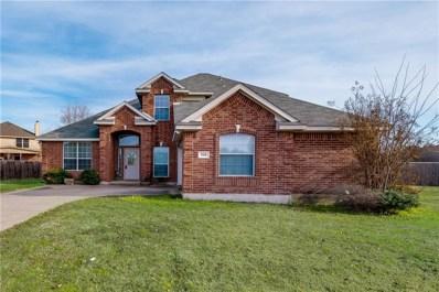 106 Falls Court, Red Oak, TX 75154 - #: 14013965
