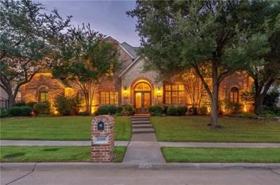 5509 Wilts Court, Plano, TX 75093 - MLS#: 14014029