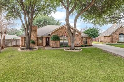 5021 Skylark Court, North Richland Hills, TX 76180 - #: 14014042