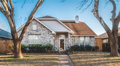 1906 Putman Way, Garland, TX 75040 - MLS#: 14014166