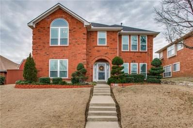 2106 Larkspur Drive, Carrollton, TX 75010 - MLS#: 14014196