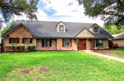 3911 Candlenut Lane, Dallas, TX 75244 - #: 14014200