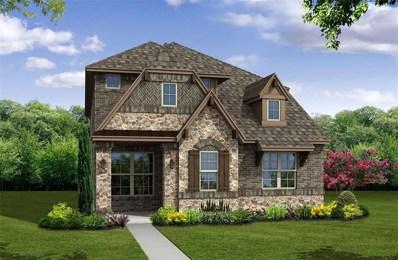 5600 Natchez Lane, McKinney, TX 75070 - #: 14014380