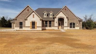 216 McKinley Circle, Waxahachie, TX 75167 - #: 14014501