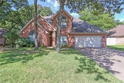 648 Parkridge Boulevard, Burleson, TX 76028 - MLS#: 14014516