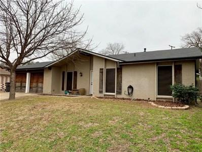 2905 Elsinor Drive, Fort Worth, TX 76116 - MLS#: 14014557