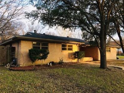 5533 Wedgmont Circle N, Fort Worth, TX 76133 - #: 14014591