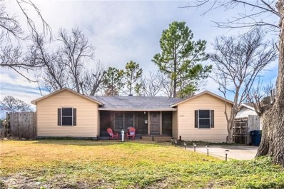 1604 Flores Drive, Garland, TX 75041 - MLS#: 14014592