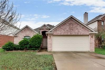 3720 Aldersyde Drive, Fort Worth, TX 76244 - #: 14014692