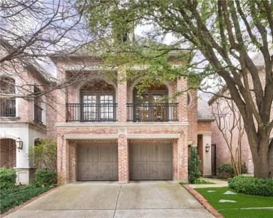 7327 Hill Forest Drive, Dallas, TX 75230 - MLS#: 14014758