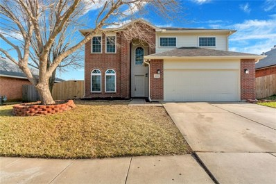 1004 Telluride Drive, Arlington, TX 76001 - MLS#: 14014795