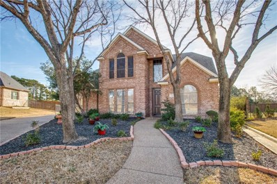 71 Panorama Circle, Trophy Club, TX 76262 - #: 14014857