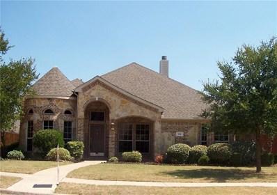 106 Rose Garden Way, Red Oak, TX 75154 - #: 14014874