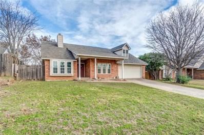 3310 Fairview Drive, Corinth, TX 76210 - #: 14014905