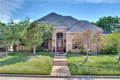 15 Heatherstone Court, Trophy Club, TX 76262 - #: 14015073