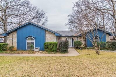 3704 Perkins Road, Arlington, TX 76016 - #: 14015096