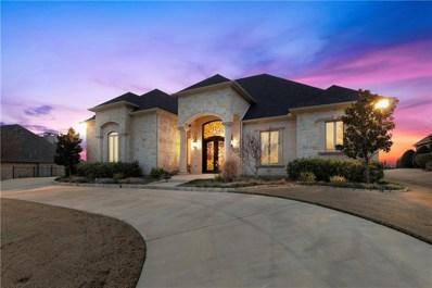 805 White Buffalo Lane, Heath, TX 75032 - MLS#: 14015119