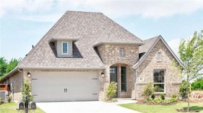 823 Knoxbridge Road, Forney, TX 75126 - #: 14015355