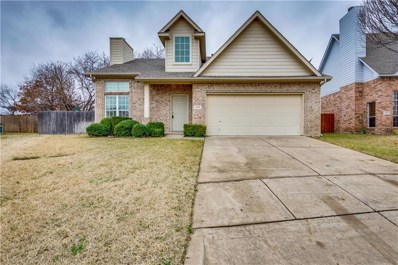 508 Mattie Lane, Lake Dallas, TX 75065 - MLS#: 14015407