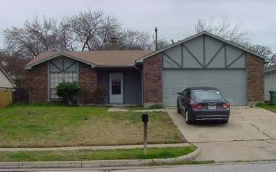4607 Greenfield Drive, Arlington, TX 76016 - MLS#: 14015495