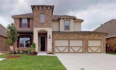 1728 Bellinger Drive, Fort Worth, TX 76052 - #: 14015521