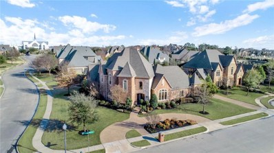 301 Sir Georges Court, Southlake, TX 76092 - #: 14015598